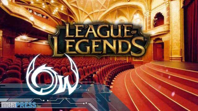 refplay.hu - A League of Legends (LoL) közösség egyre jobban fejlődik, és magyar honban az Otherworld csapatnak köszönhetjük a rendezvények megszervezését és a 2014-es League of Legends LCS - NA / Uránia színház programot. Írta: Sarkadi Roland http://rolandsarkadi.com #indapress #LoL