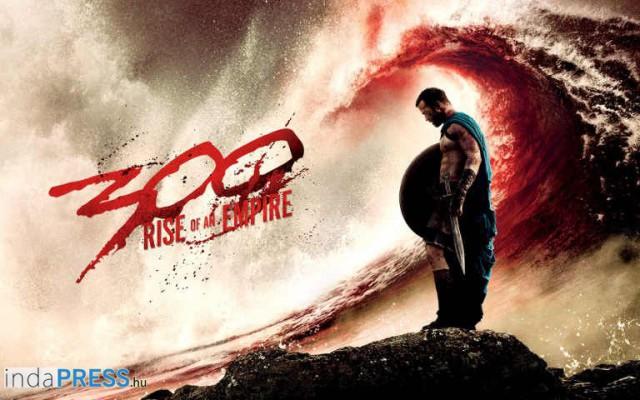 refplay.hu - A 300, A birodalom hajnala film bemutató online írta: Sarkadi Roland http://rolandsarkadi.com