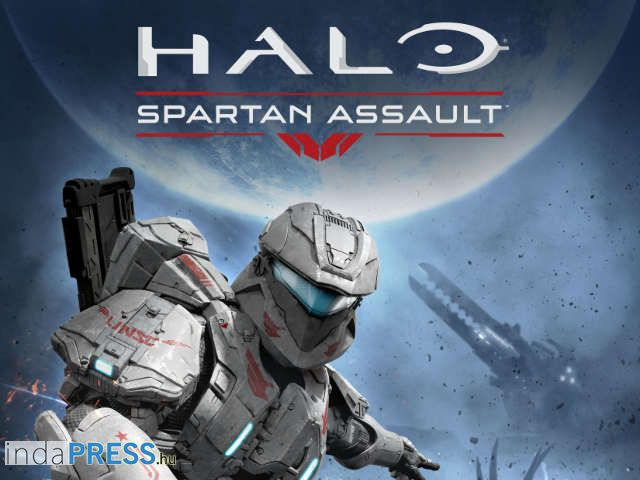 Budgetworld: Halo Spartan Assault bemutató