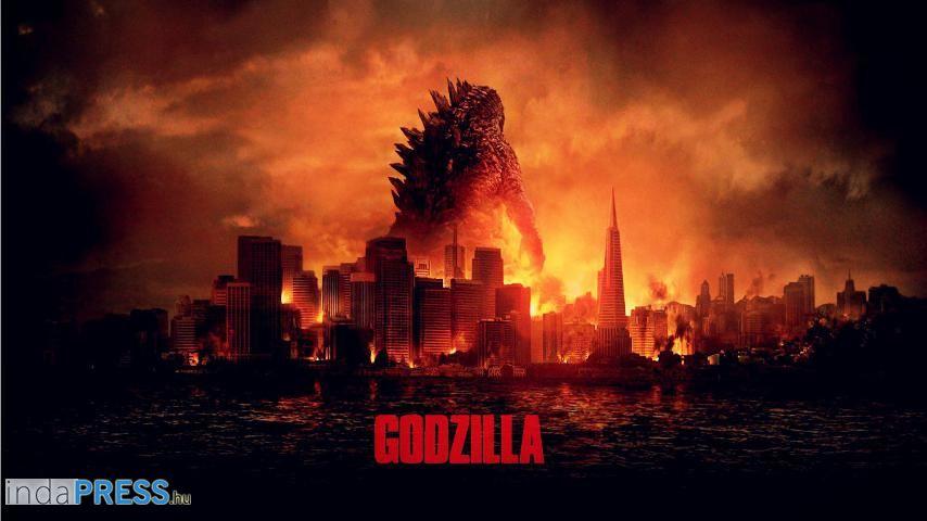 Godzilla film (2014), kritika online