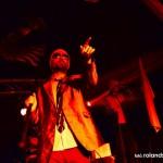 Belga koncert, bulifotók - Klub Faház Mosonmagyaróvár 2014. szeptember 26. (2014.09.26)- Sarkadi Roland fotó - INDAPRESS.HU