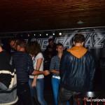 Belga koncert, bulifotók - Klub Faház Mosonmagyaróvár 2014.