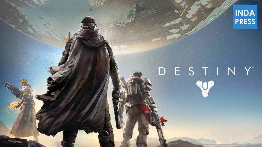 Destiny premier stream. Sony Playstation 4
