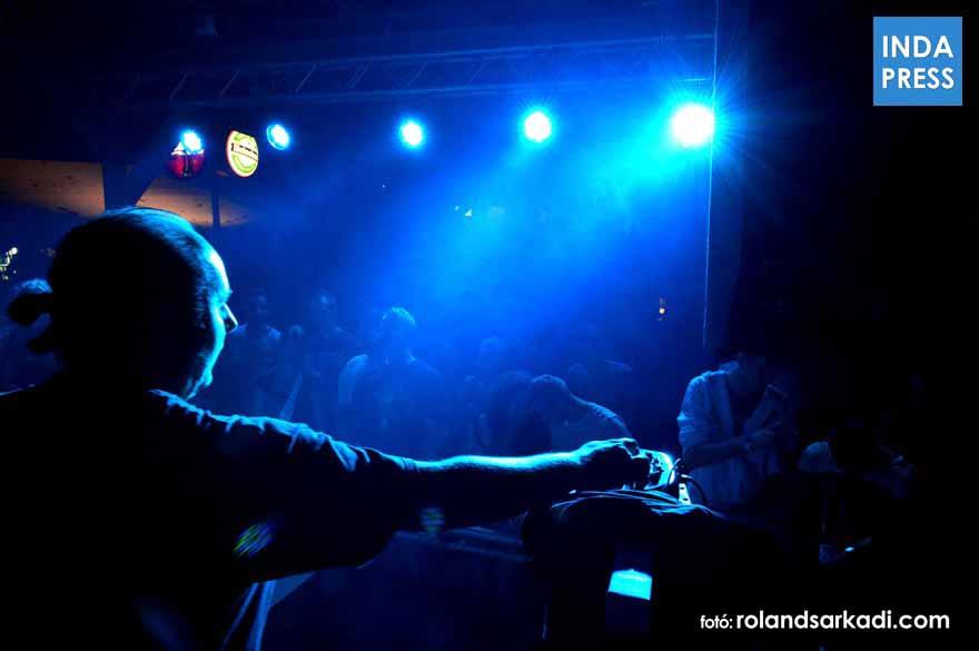 Ladánybene 27 koncert fotók - Klub Faház Mosonmagyaróvár 2014. szeptember 20. (2014.09.20)- Sarkadi Roland fotó - INDAPRESS.HU