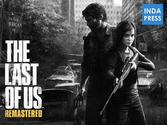 Bemutatjuk: The Last of Us Remastered – PS4