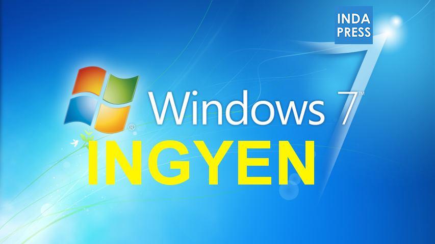 Ingyen Windows 7 telepítő a Windows 10 előtt!