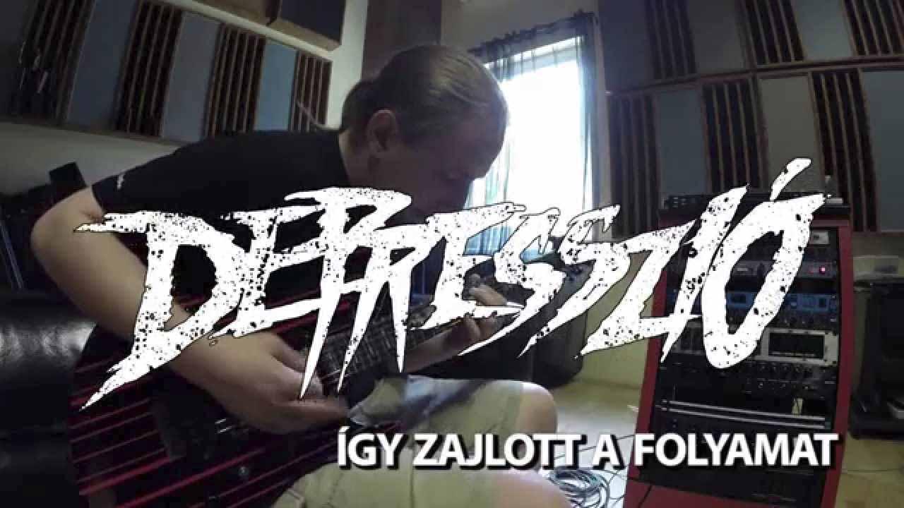 Depresszió – indul a lemezbemutató turné