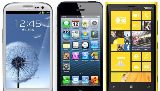 iPhone és a többi ..fon?