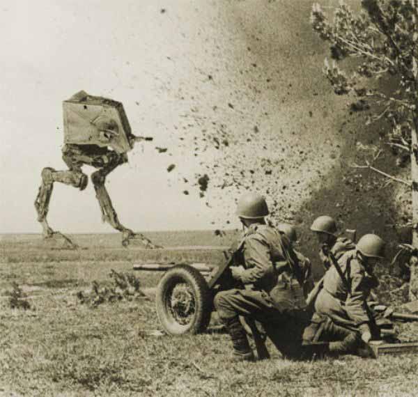 Star Wars hatása a világra