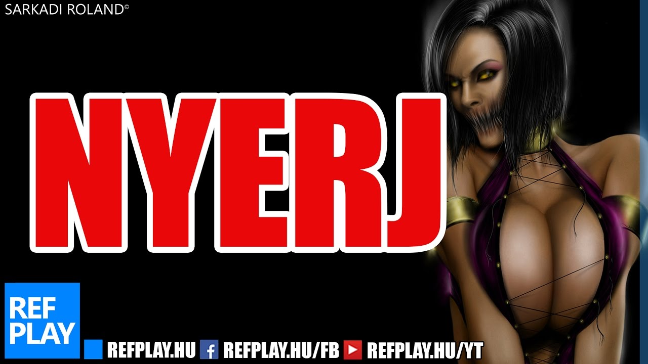 NYERJ játékot! | NYEREMÉNYJÁTÉK | REFPLAY