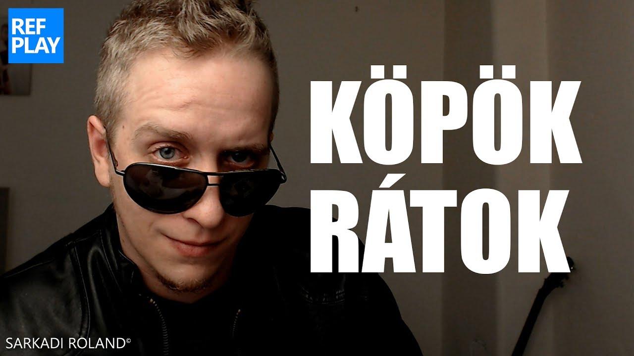 KÖPÖK RÁTOK | REFPLAY