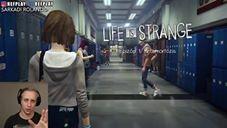 😈Az élet furcsa | Life is Strange #1 magyar végigjátszás