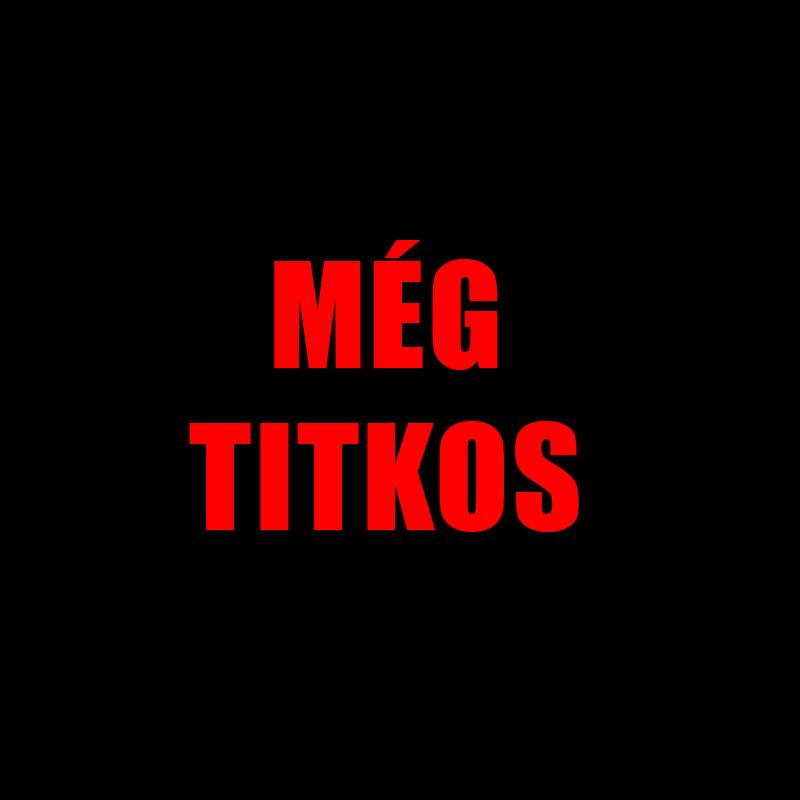 TITKOS VIDEÓM | poszt
